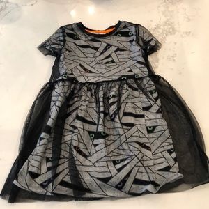 Cat & Jack Halloween dress for girls size 7/8